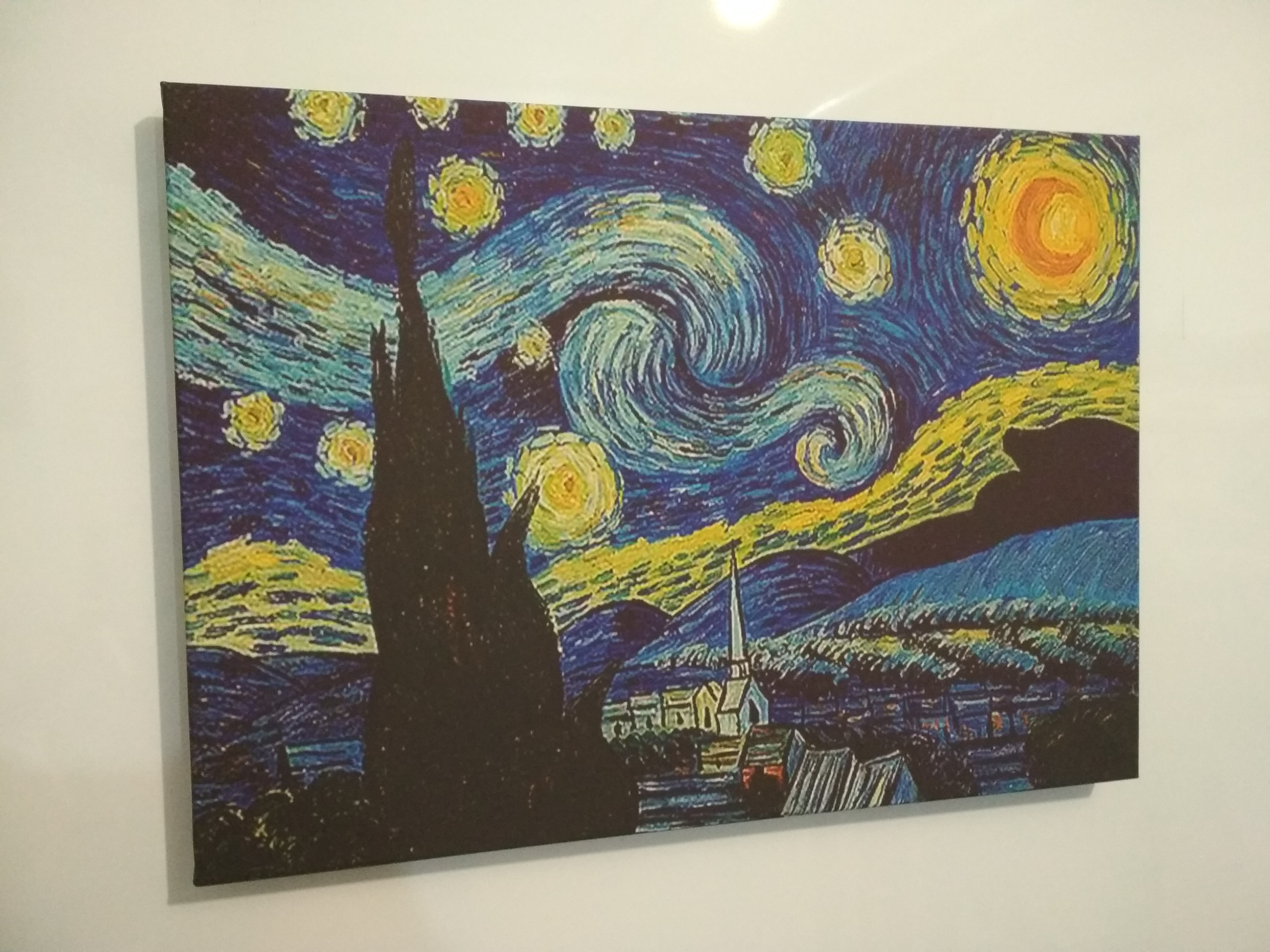 Копия картин известных художников